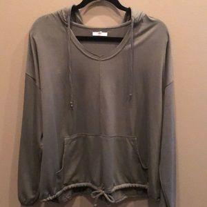 Maurice's Hooded Sweatshirt